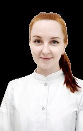 Бровина Анна Викторовна