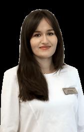 Кирьянова Дарья Владимировна